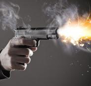 اطلاق النار على طبيب في قلقيلية