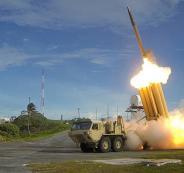 الخارجية الروسية: صواريخ أمريكية في كوريا الجنوبية موجهة ضدنا