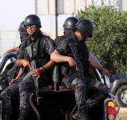حماس والحدود المصرية