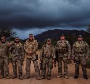 ميليشيات مسلحة أميركية تتدرب في الغابات تحسباً للحرب الأهلية