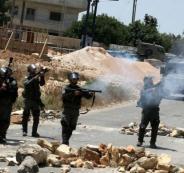 الشؤون المدنية: سيتم فتح مداخل قريه دير أبو مشعل الليلة