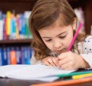 وزار ة التربية تلغي الواجبات المنزلية للطلبة في فلسطين