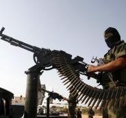الجهاد الاسلامي وغزة والحرب على اسرائيل