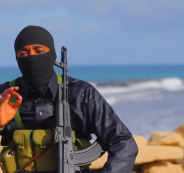 مقتل قائد بارز في داعش في ليبيا