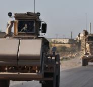 القوات الامريكية في النتف