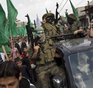 قادة حماس في غزة