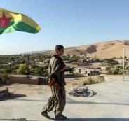 ايران تعلن إغلاق حدودها مع إقليم كردستان العراق