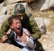 الانتهاكات الاسرائيلية