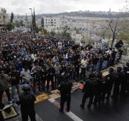 الاحتلال يغلق الضفة الغربية وقطاع غزة 11 يوماً بحجة الأعياد اليهودية