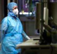اوروبا وفيروس كورونا