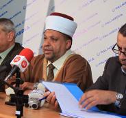 وزير الأوقاوف: شعبنا سيتصدى لكل المحاولات الاسرائيلية بمساندة العرب والمسلمين!