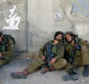 جهوزية الجيش الاسرائيلي للحرب