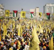 حركة فتح والتصويت لوكالة الاورنوا