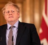 رئيس الوزراء البريطاني والاستقالة من المنصب