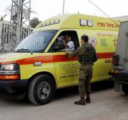 اصابة شاب برصاص الاحتلال في جنين