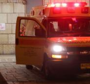 مقتل شابين في الناصرة