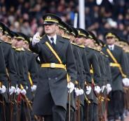 مناورات عسكرية تركية