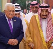 عباس والقمة الخليجية
