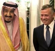 السعودية والاردن والمشاريع