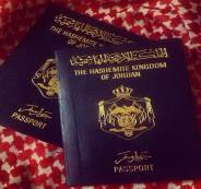 الحكومة الأردنية تقرر السماح لحمل الجوازات المؤقتة