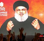 نصر الله والشيعة