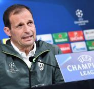 مدرب يوفنتوس: لهذا السبب لا نريد مواجهة برشلونة