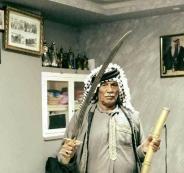 علي مصطفى الوحش