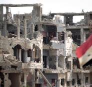 تكلفة الحروب في الدول العربية