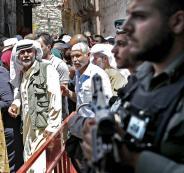 رمضان في القدس