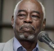 وفاة رئيس البرلمان السوداني السابق