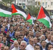 15 مليون فلسطيني يعيشون داخل فلسطين وفي الشتات
