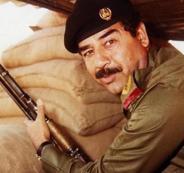 معلومات خطيرة عن اسلحة صدام حسين