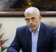 اسرائيل والسنوار وقطاع غزة