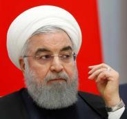 روحاني والعقوبات الامريكية على ايران