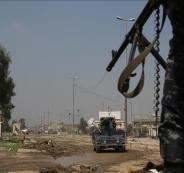 هجمات لداعش في الانبار