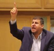 يحيى السعود واسرائيل والاردن
