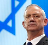 ازرق ابيض والحكومة الاسرائيلية
