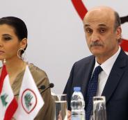 السعوديىة تمنح سمير جعجع تأشيرة حج