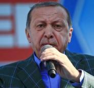 اسرائيل توقف استيراد البضائع من تركيا