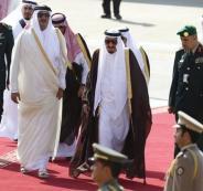 قطر ودول المقاطعة