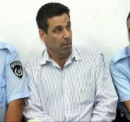 الجاسوس الاسرائيلي لإيران: حاولت خدمة أمن اسرائيل