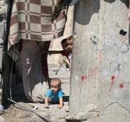 المجاعة في غزة