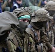 استشهاد أحد عناصر القسام