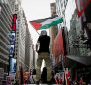 مؤسسات امريكية فلسطينية وصفقة القرن