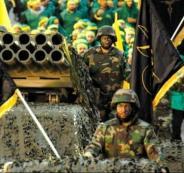 طيران حزب الله في اسرائيل