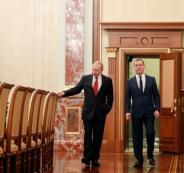 بوتين والتعديلات الدستورية في روسيا