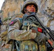 مسؤول تركي: جيشنا سيذهب قريباً إلى القدس