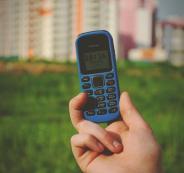 الهواتف القديمة تعود من جديد