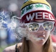 تدخين الماريغوانا في كندا