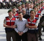 أردوغان-يستمر-في-حملة-تصفية-المعارضين-ويأمر-باعتقال-133-من-أفراد-الجيش